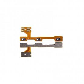 Botão de ligar e volume Huawei P20 Lite