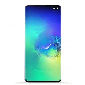 Tela Samsung Galaxy S10 Plus G975 G975U G975W SM-G975F/DS