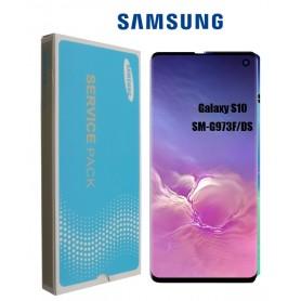 Tela Samsung Galaxy S10 G973 G973U G973W SM-G973F/DS