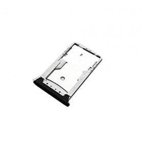 Suporte de cartão SIM Xiaomi MI Max 2 Preto