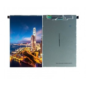 Tela LCD Samsung Tab 10.1 A 2016 T580 T585 TV101WUM-NS0-3850 GH96-09968A YQQ37C638500000C6