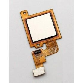 Cabo FLEX Xiaomi Mi 5x botão iniciar home dourado
