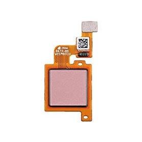 Xiaomi MI A1 Mi5x botão iniciar home rosa dourado