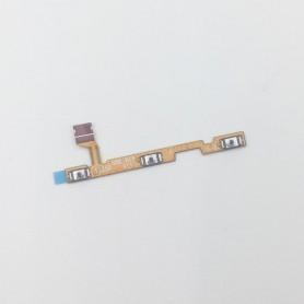 Cabo Xiaomi Redmi S2 botão power Volume Flex