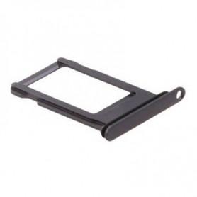 Suporte de cartão SIM iPhone 8 Plus Preto