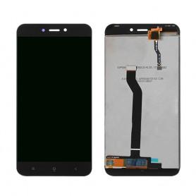 Tela Xiaomi Redmi Go negra