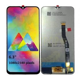 Tela Samsung M20 M205 M205F M205G/DS