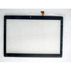 Tela sensível ao toque TCC-0165-10.1-V2 Billow X103 Pro
