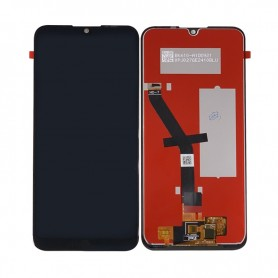 Tela Huawei Y6 2019 MRD-LX1 MRD L21 LX2 LX3 L22