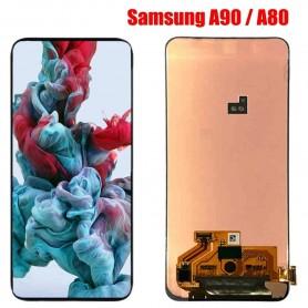 Tela Samsung Galaxy A80 A805F A90 A905F