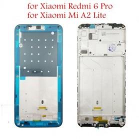 Marco frontal LCD Xiaomi Redmi 6 Pro Mi A2 Lite
