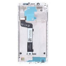 Marco frontal LCD Xiaomi Redmi Note 5 Plus