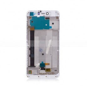 Marco frontal LCD Xiaomi Redmi Note 5A
