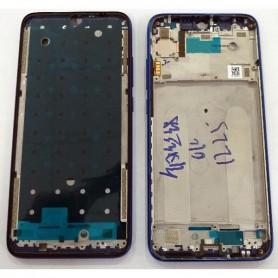 Estrutura frontal LCD Xiaomi Redmi Note 7