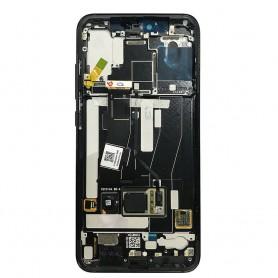 Estrutura frontal LCD Xiaomi Mi 8 mi8