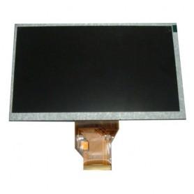 Tela LCD para VEXIA NAVLET 2 8GB 512Mb 1,1 GHz