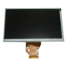 Tela LCD AT070TN90 espessura 3mm