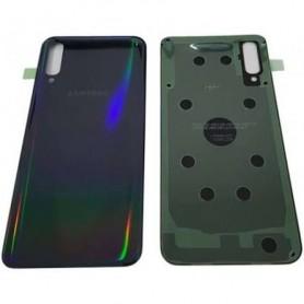 Tampa traseira para Samsung Galaxy A50 A505F caixa