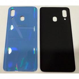 Tampa traseira para Samsung Galaxy A40 A405F caixa