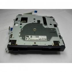 Unidade de disquetes para computador d353g