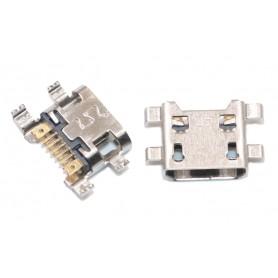 Conector Carga LG K10 K420 LG K4 K120 LG K7 para x210
