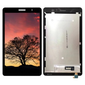 Tela preta Huawei MediaPad T3 8.0 KOB-W09 KOB-L09 SM-FD ZR H080-2699