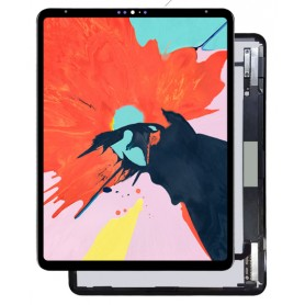 Tela cheia iPad Pro 12.9 2018 A1876 A2014 A1895