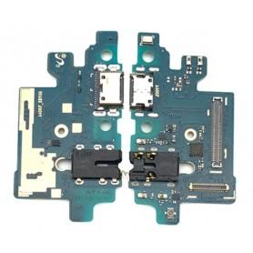 Placa conector carga Samsung Galaxy A40 A405