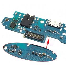 Placa conector carga Samsung Galaxy M20 M205