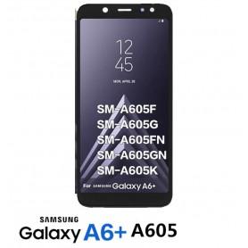 Tela Samsung Galaxy A6 Plus 2018 A605FN ORIGINAL