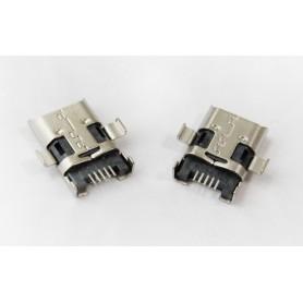 Conector carga Asus ZenPad 10 ME103K Z300C P023 K010 K01E K004
