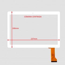 HN 1040 FPC V1 Tela sensível ao toque Beista 10