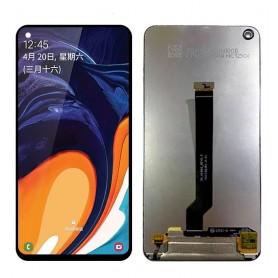 Tela Samsung Galaxy A60 A606 A606F/DS Original