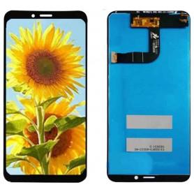 Tela Samsung Galaxy A6S G6200 Original