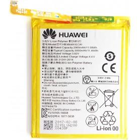 Bateria Honra 8 Lite