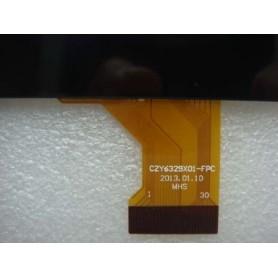 Prixton T7005 / Prixton Salty tela sensível ao toque de 7 polegadas