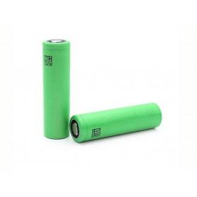 Bateria do Campeonato RDA de Uwell