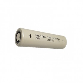 Bateria Taurens Mech 20700 de ThunderHead Creations