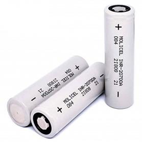 Bateria The 20700 King Mech Purge