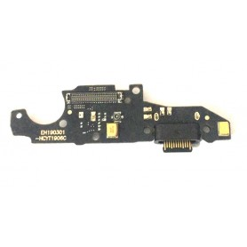 Placa conector carga Huawei MediaPad M3 Lite 8 CPN-W09 CPN-AL00 CPN-L0
