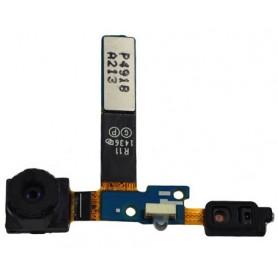 Camara frontal Samsung Note 4 N910 N910A N910F N910H ORIGINAL
