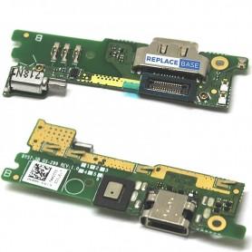 Conector carga Sony Xperia XA1 Ultra G3221 G3212 G3223 G3226