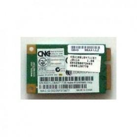Cartão Toshiba l300 w-lan 802.11 b g realtek v000120770 rtl8187b