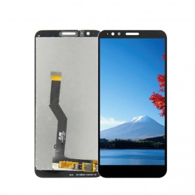 Tela cheia Motorola Moto E6