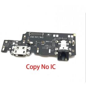 FLEX Xiaomi Redmi Note5 Prime placa conector carga