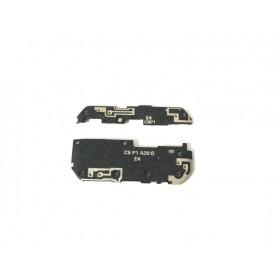 Tampas interiores inferior e superior C5 P1 A20e Samsung Galaxy A20e A202 A202F ORIGINAL