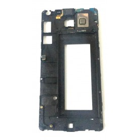 Estrutura frontal Samsung Galaxy A5 2015 A5 A500FU A500 A500F A500M