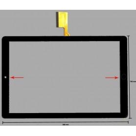 Tela sensível ao toque GY-P10068A-01 touch