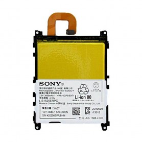 Bateria ORIGINAL Sony Xperia Z1 L39h C6902 C6903 C6906 C6943