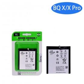 Bateria bq aquaris X ou X Pro
